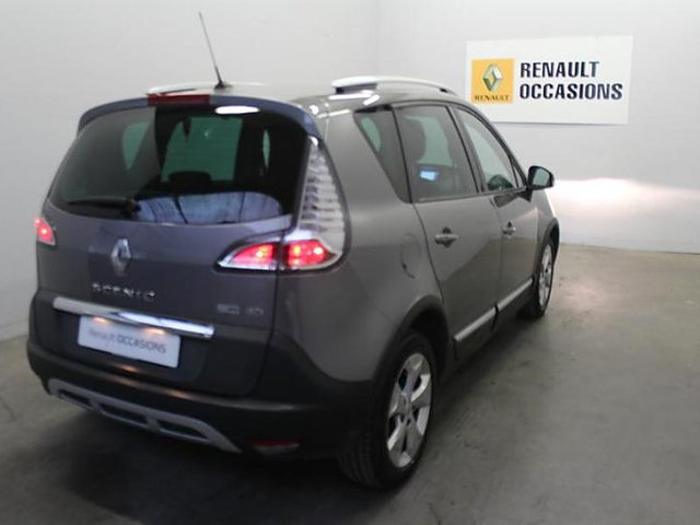renault scenic 1 5 dci 110ch energy bose eco occasion les pavillons sous bois 10 980. Black Bedroom Furniture Sets. Home Design Ideas