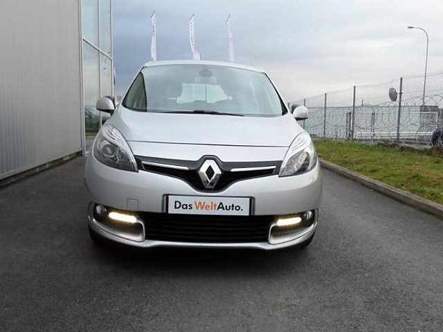 renault scenic 1 5 dci 110ch energy business eco occasion. Black Bedroom Furniture Sets. Home Design Ideas