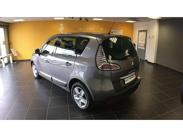 renault scenic 1 5 dci 110ch energy business occasion arras 15 490. Black Bedroom Furniture Sets. Home Design Ideas