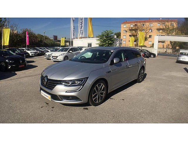 renault talisman estate 1 6 dci 160ch energy intens edc. Black Bedroom Furniture Sets. Home Design Ideas