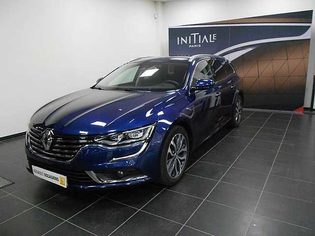 renault talisman estate 1 6 dci 130ch energy intens edc occasion laon 27 980. Black Bedroom Furniture Sets. Home Design Ideas