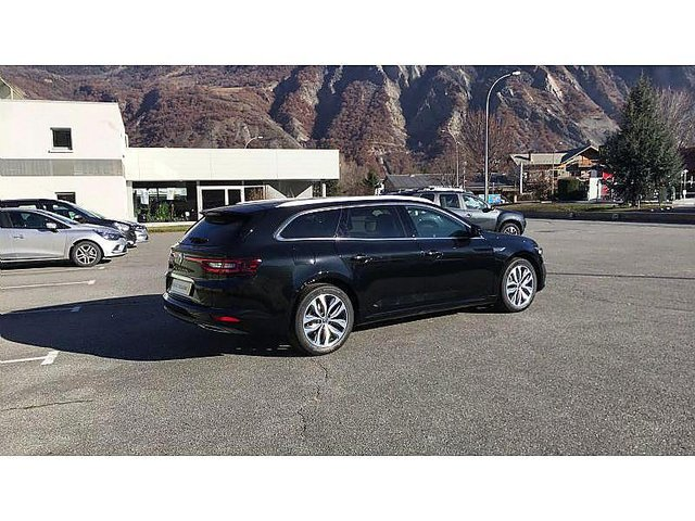 renault talisman estate 1 6 dci 130ch energy intens edc occasion st jean de maurienne 25 990. Black Bedroom Furniture Sets. Home Design Ideas