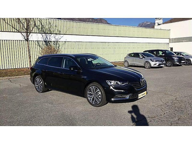 renault talisman estate 1 6 dci 130ch energy intens edc occasion annemasse 25 990. Black Bedroom Furniture Sets. Home Design Ideas