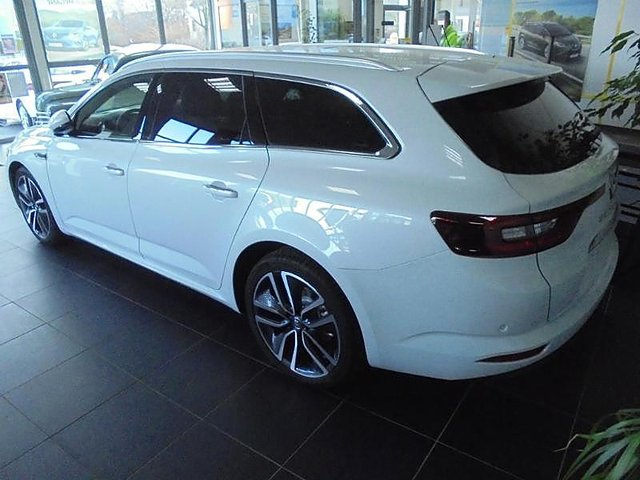renault talisman estate 1 6 dci 160ch energy intens edc occasion st jean de maurienne 30 990. Black Bedroom Furniture Sets. Home Design Ideas