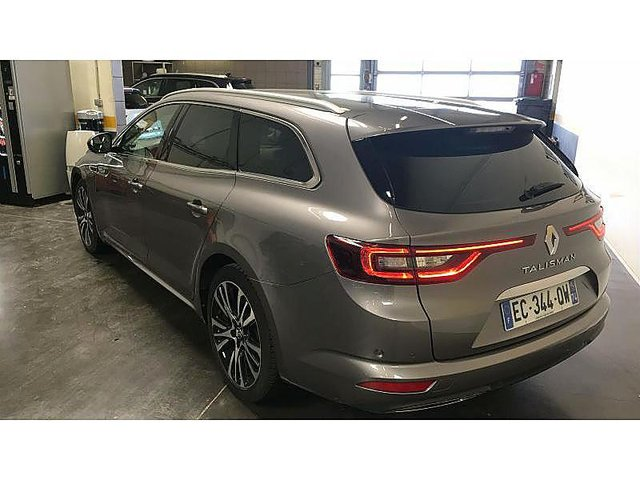 renault talisman estate 1 6 dci 160ch energy initiale paris edc occasion chambery 22 490. Black Bedroom Furniture Sets. Home Design Ideas