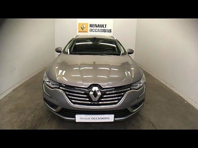 renault talisman estate 1 6 dci 160ch energy intens edc occasion meaux 22 980. Black Bedroom Furniture Sets. Home Design Ideas