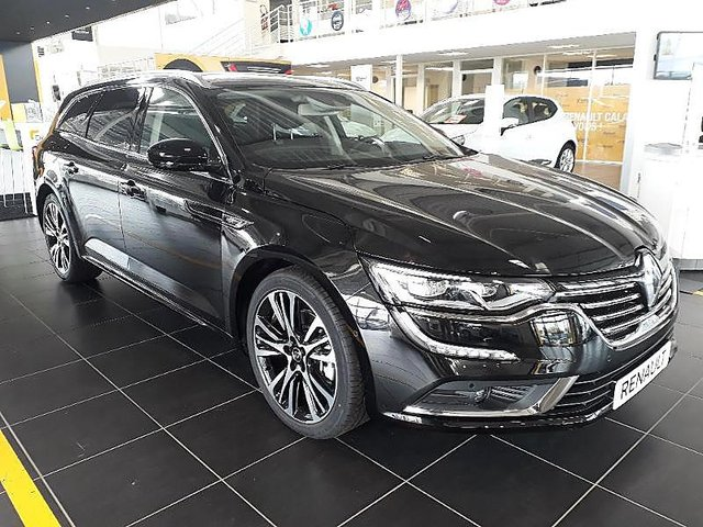 renault talisman estate 1 6 dci 160ch energy initiale paris edc occasion calais 35 790. Black Bedroom Furniture Sets. Home Design Ideas