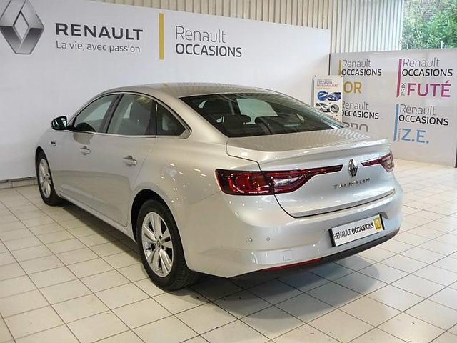 renault talisman 1 5 dci 110ch energy business occasion dunkerque 18 490. Black Bedroom Furniture Sets. Home Design Ideas