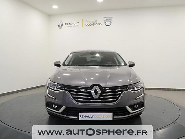 renault talisman 1 6 dci 130ch energy intens edc occasion les pavillons sous bois 24 600. Black Bedroom Furniture Sets. Home Design Ideas