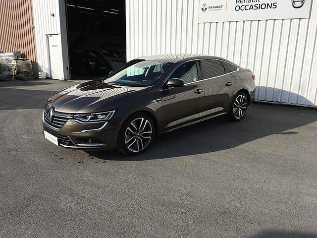 renault talisman 1 6 dci 130ch energy intens occasion epernay 17 150. Black Bedroom Furniture Sets. Home Design Ideas