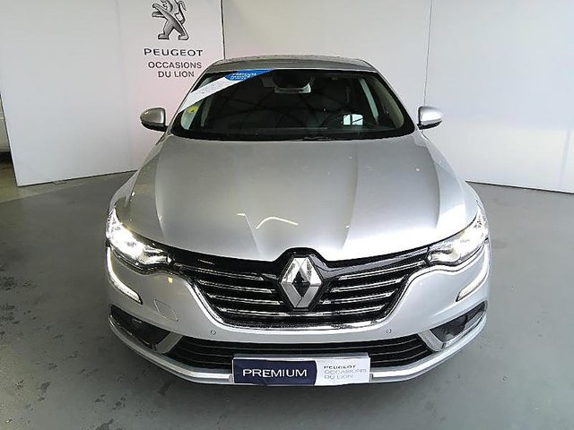 Renault Talisman 1 5 Dci 110ch Energy Intens Occasion Compiegne 18