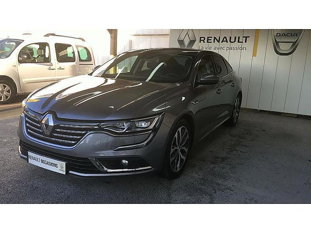 renault talisman 1 5 dci 110ch energy intens occasion englos 18 990. Black Bedroom Furniture Sets. Home Design Ideas