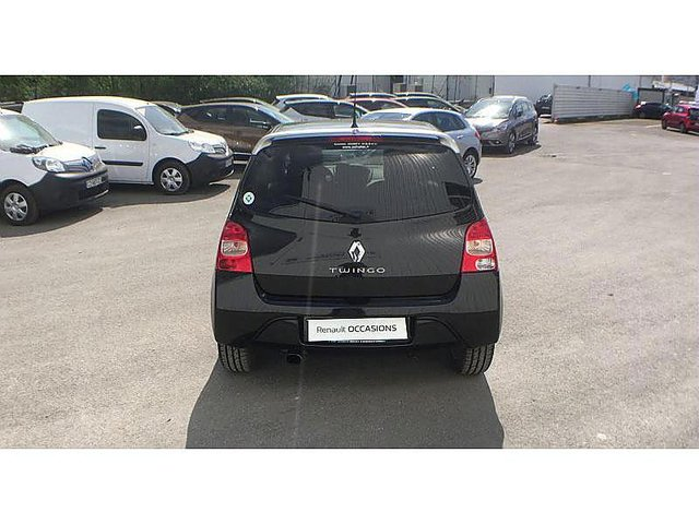 renault twingo 1 2 tce 100ch gt occasion reims 5 875. Black Bedroom Furniture Sets. Home Design Ideas