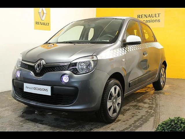 renault twingo 1 0 sce 70ch life 2 bo te courte euro6 occasion meaux 9 480. Black Bedroom Furniture Sets. Home Design Ideas