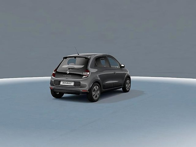 renault twingo 0 9 tce 90ch zen edc euro6c occasion epernay 12 452. Black Bedroom Furniture Sets. Home Design Ideas