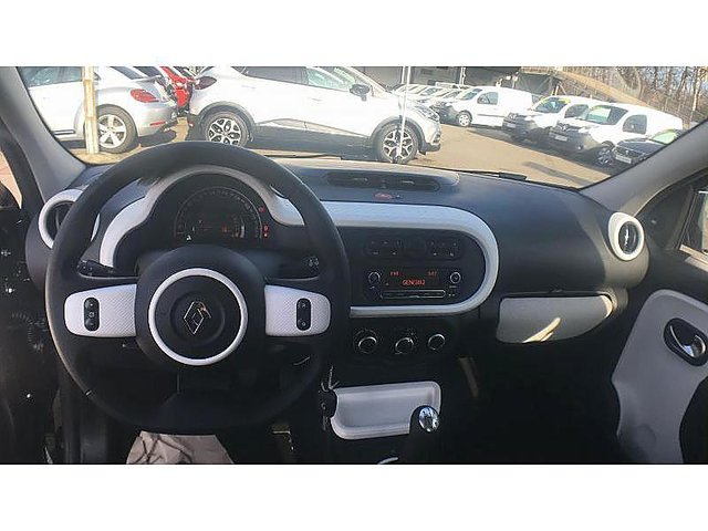 renault twingo 1 0 sce 70ch limited euro6c occasion