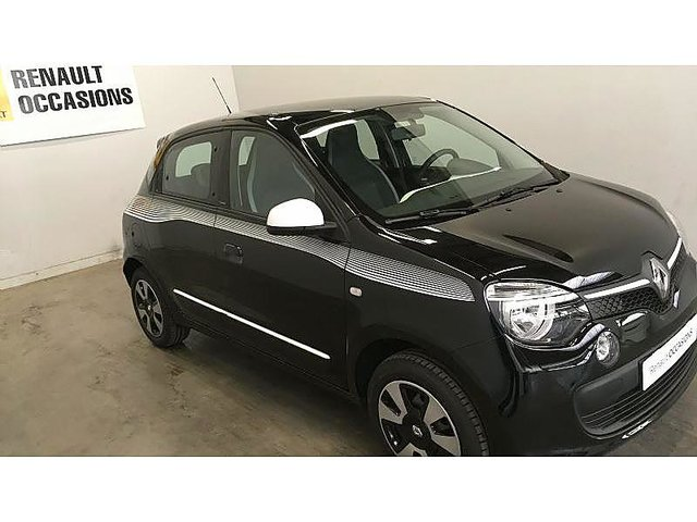 renault twingo 1 0 sce 70ch limited edc euro6c occasion