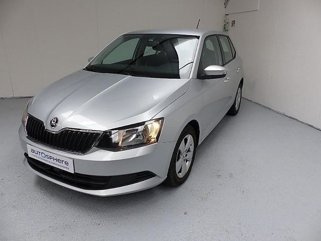 skoda fabia 1 0 mpi 75ch ambition greentec occasion thonon les bains 9 690. Black Bedroom Furniture Sets. Home Design Ideas