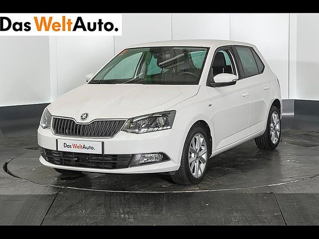occasion skoda fabia metz 57 21023 km en vente. Black Bedroom Furniture Sets. Home Design Ideas
