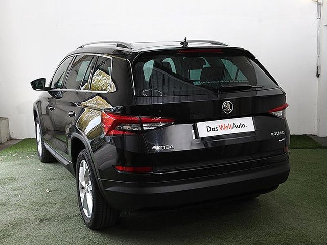occasion skoda kodiaq saint herblain 44 18197 km en vente. Black Bedroom Furniture Sets. Home Design Ideas