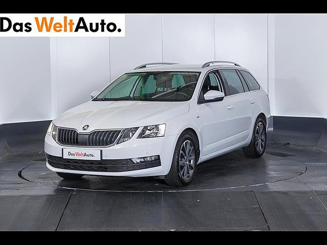 occasion skoda octavia combi tomblaine 54 21762 km en vente. Black Bedroom Furniture Sets. Home Design Ideas