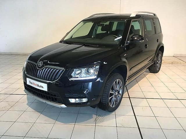 occasion skoda yeti douai 59 16987 km en vente. Black Bedroom Furniture Sets. Home Design Ideas
