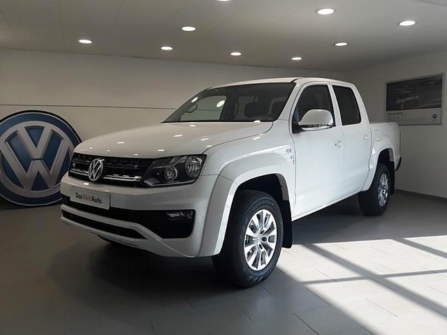 achat volkswagen amarok de d monstration 3 0 v6 tdi 204ch confortline 4motion 4x4 permanent. Black Bedroom Furniture Sets. Home Design Ideas