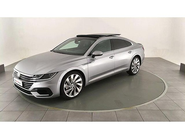 achat volkswagen arteon de d monstration 2 0 tsi 280ch bluemotion technology r line exclusive. Black Bedroom Furniture Sets. Home Design Ideas