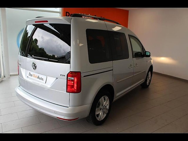 occasion volkswagen caddy rivery 80 15122 km en vente. Black Bedroom Furniture Sets. Home Design Ideas