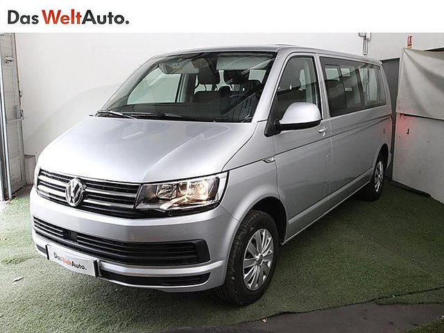 occasion volkswagen caravelle orvault 44 7267 km en vente. Black Bedroom Furniture Sets. Home Design Ideas