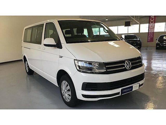 volkswagen caravelle 2 0 tdi 150ch bluemotion technology confortline dsg7 long occasion orthez. Black Bedroom Furniture Sets. Home Design Ideas