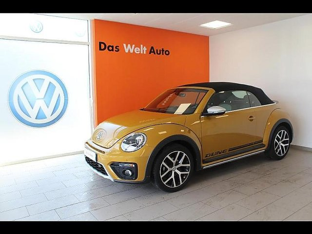 occasion volkswagen coccinelle cabriolet rivery 80 19264 km en vente. Black Bedroom Furniture Sets. Home Design Ideas