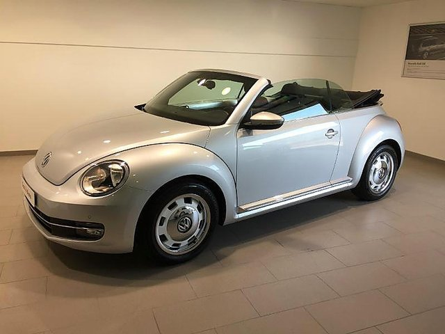 coccinelle cabriolet occasion reims