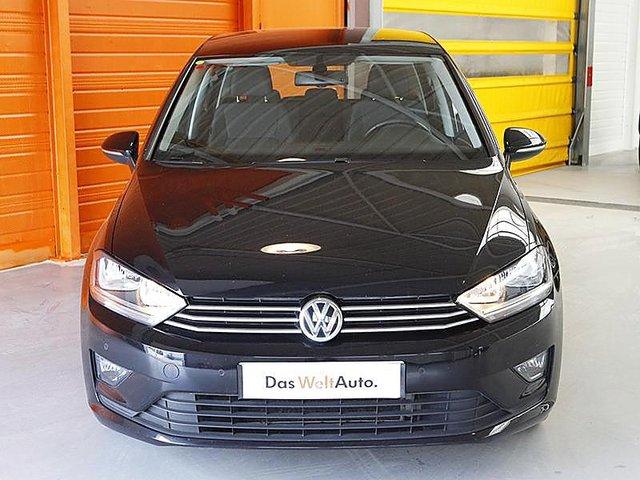 occasion volkswagen golf sportsvan orvault 44 63759 km en vente. Black Bedroom Furniture Sets. Home Design Ideas