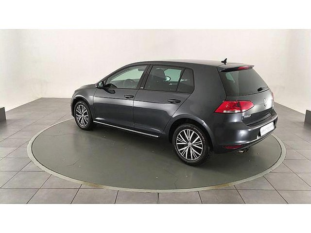 volkswagen golf 2 0 tdi 150ch bluemotion technology fap. Black Bedroom Furniture Sets. Home Design Ideas