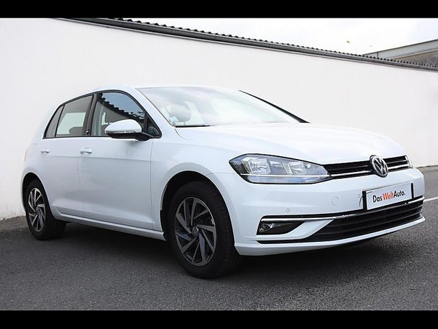 volkswagen golf 1 4 tsi 125ch bluemotion technology sound 5p occasion poitiers 18 790. Black Bedroom Furniture Sets. Home Design Ideas
