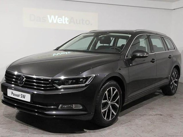 achat volkswagen passat sw de d monstration 2 0 tdi 150ch bluemotion technology connect dsg6. Black Bedroom Furniture Sets. Home Design Ideas