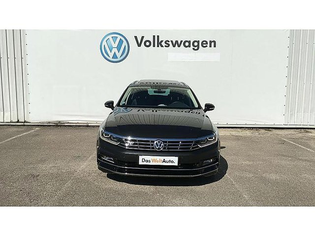 volkswagen passat sw 2 0 tdi 150ch bluemotion technology carat exclusive dsg7 occasion epernay. Black Bedroom Furniture Sets. Home Design Ideas