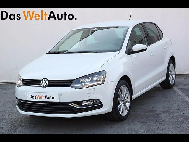 volkswagen polo 1 4 tdi 90ch bluemotion technology carat 5p occasion poitiers 15 990. Black Bedroom Furniture Sets. Home Design Ideas