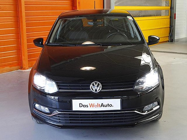 occasion volkswagen polo orvault 44 54567 km en vente. Black Bedroom Furniture Sets. Home Design Ideas