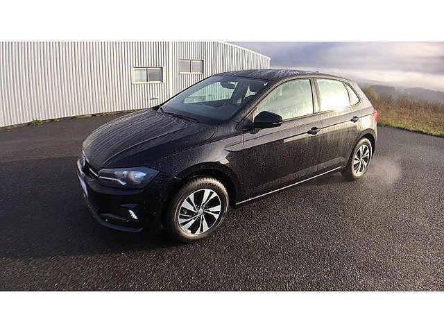 volkswagen polo 1 0 tsi 95ch bluemotion confortline 5p occasion angouleme 15 990. Black Bedroom Furniture Sets. Home Design Ideas
