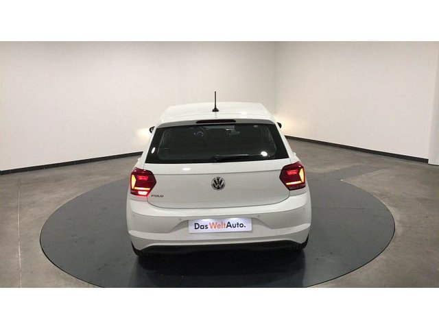 VOLKSWAGEN Polo d'occasion1.0 TSI 95ch Connect Euro6d-T