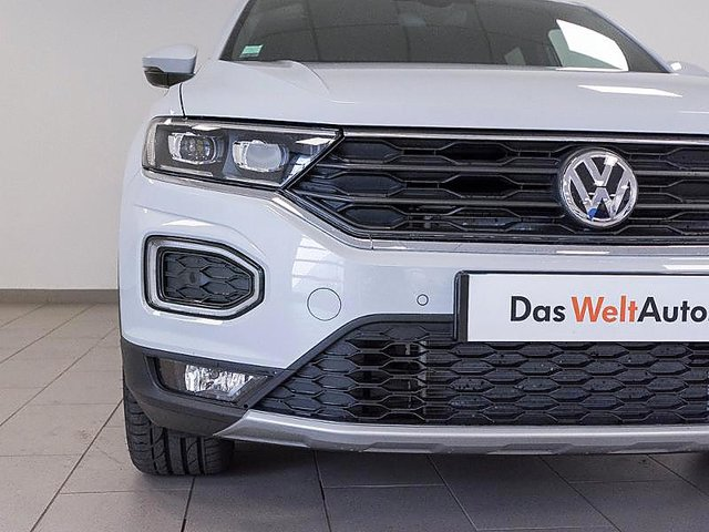 volkswagen t roc 2018 en vente laxou 54 en stock. Black Bedroom Furniture Sets. Home Design Ideas
