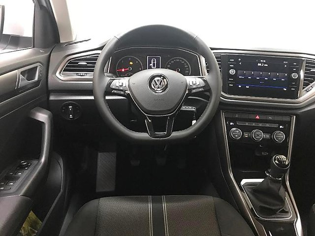 volkswagen t roc 2018 en vente douai 59 en stock. Black Bedroom Furniture Sets. Home Design Ideas