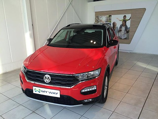 occasion volkswagen t roc tournai 75 34 km en vente 24 990 annonce n. Black Bedroom Furniture Sets. Home Design Ideas