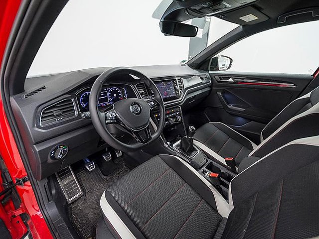 occasion volkswagen t roc laxou 54 9000 km en vente. Black Bedroom Furniture Sets. Home Design Ideas