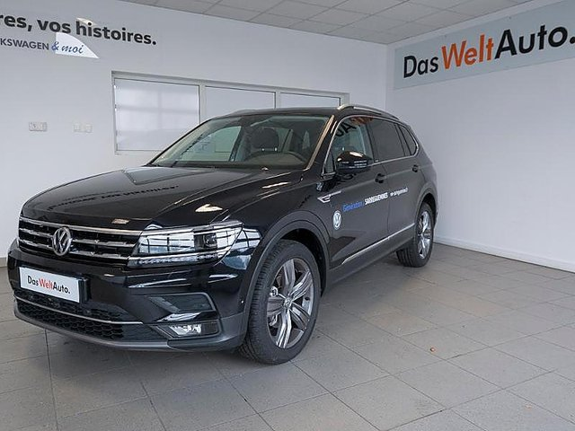 volkswagen tiguan 2017 en vente metz 57 en stock. Black Bedroom Furniture Sets. Home Design Ideas
