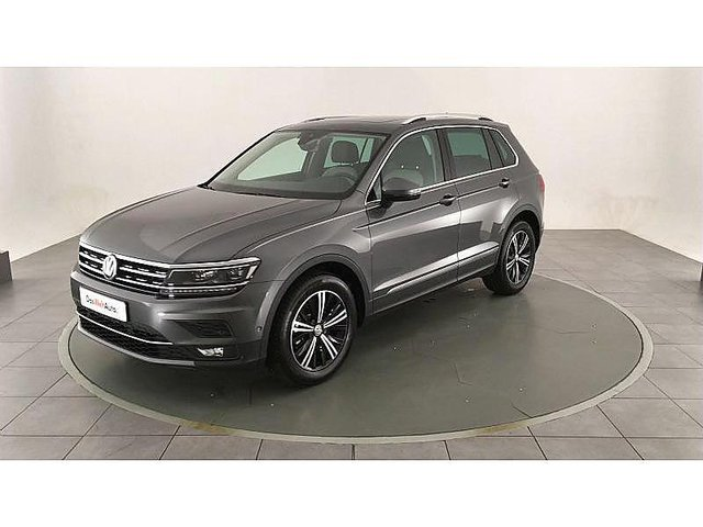 achat volkswagen tiguan de d monstration 2 0 tdi 150ch bluemotion technology carat exclusive. Black Bedroom Furniture Sets. Home Design Ideas