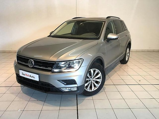 occasion volkswagen tiguan rivery 80 32000 km en vente. Black Bedroom Furniture Sets. Home Design Ideas