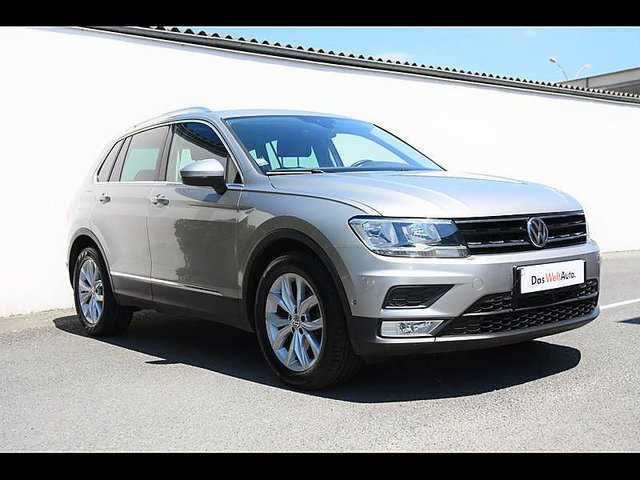 volkswagen tiguan 2 0 tdi 150ch bluemotion technology confortline dsg7 occasion chatellerault. Black Bedroom Furniture Sets. Home Design Ideas